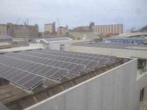 moduli fotovoltaici su tetto - ZIPA Ancona