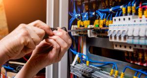 progettazione e realizzazione impianti elettrici