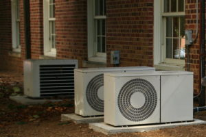 FOMIT srl - impianti climatizzazione e condizionamento - mono/multi split - Impianti aria condizionata VRF (Variable Refrigerant Flow) per uffici